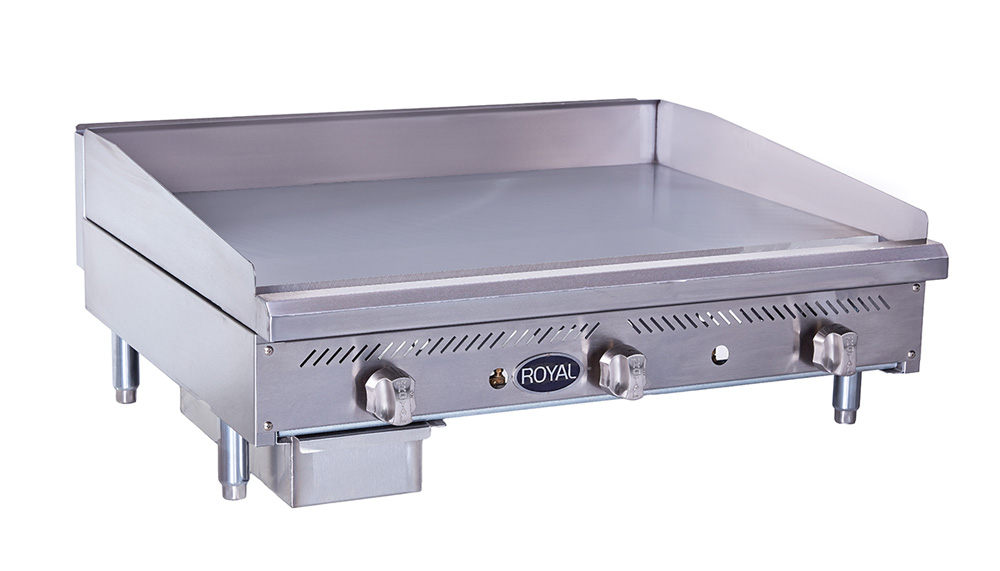 This image has an empty alt attribute; its file name is manual-griddle.jpg