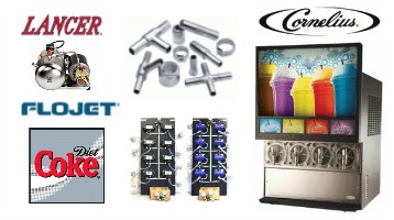 Midwest Beverage Equipment Online Store